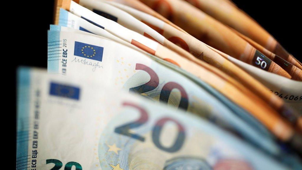 Avrupa kendi IMF'sini kuruyor