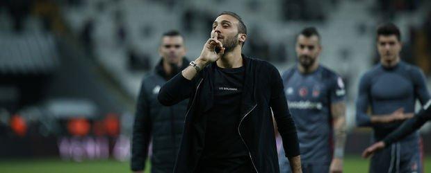 Tosun Paşa'dan Beşiktaş'a destek!