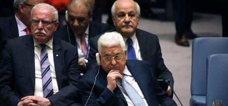 Son dakika... Mahmut Abbas Filistin'in BM'de üye olarak tanınması çağrısında bulundu