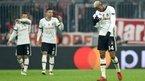 Allianz'da 3 gol, 1 kırmızı...