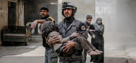 BM ve ABD'den Doğu Guta alarmı: İnsanlık felaketi