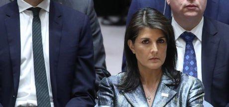 Filistin'in barış çağrısına ABD'den yanıt: Peşinizden koşmayacağız!
