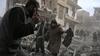 Doğu Guta'daki bombardımanda iki günde '250 çocuk öldü'