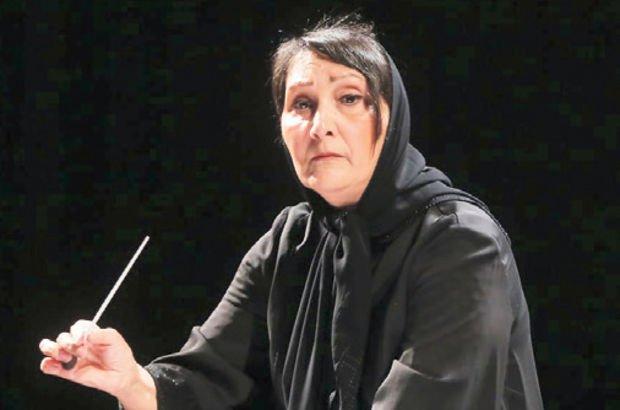 Nezhat Amiri