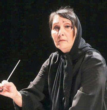 İranlı kadın şefin başarısı