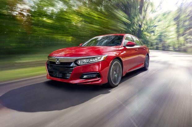 2018 Honda Civic Sedan Fiyatı Ne Kadar Işte 2018 Honda Civic Sedan