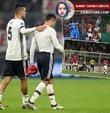 Şampiyonlar Ligi Son 16 Turu ilk maçında Bayern Münih