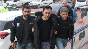 FETÖ'nün 'il imamı' tutuklandı