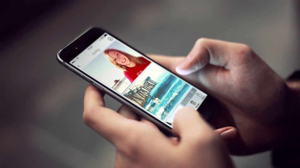 Bu da oldu! iPhone bir kadının hayatını kurtardı!