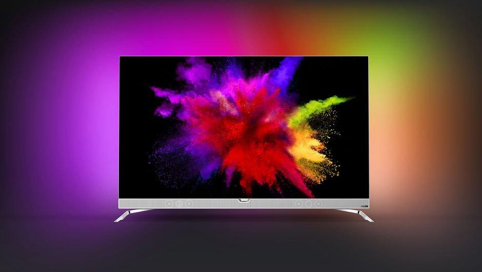 OLED TV'de yeni dönem başlıyor!