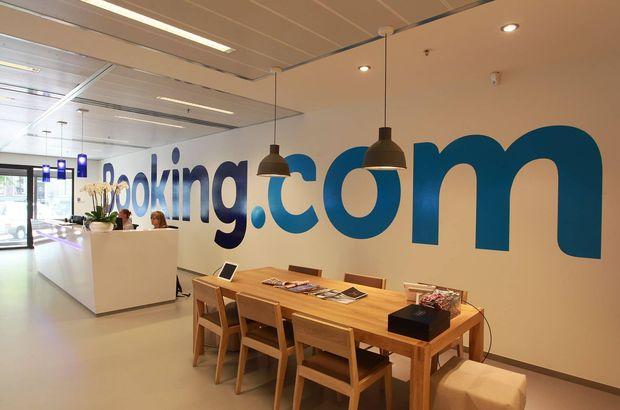 Bakan Zeybekci'den Booking.com açıklaması