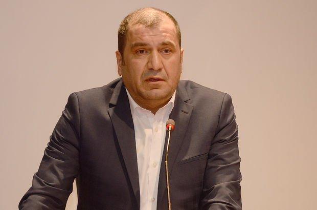 Karabükspor'un yeni başkanı Aytekin