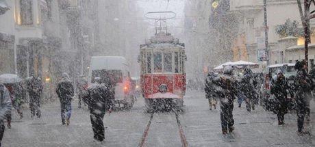 Meteoroloji son dakika hava durumu tahminleri değişti! İstanbul'da kar ne zaman yağacak?