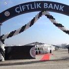 BAKAN TÜFENKCİ'DEN 'ÇİFTLİK BANK' AÇIKLAMASI