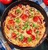 Gün boyu tok kalmanıza yardımcı, günün her öğününe yakışan ıspanaklı frittata (İtalyan omleti) nasıl yapılır? İşte ıspanaklı frittata tarifi ve malzemeleri...