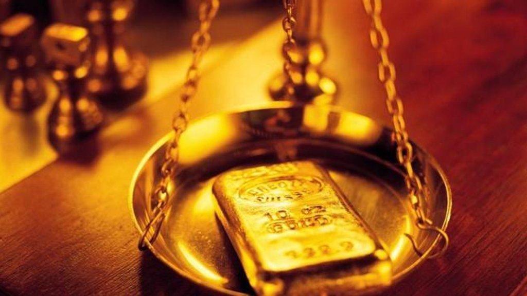 Altın fiyatları düşüşe devam ediyor!
