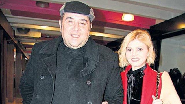 Ata Demirer evleniyor - Ata Demirer ile Alara Bozbey evleniyor - Magazin haberleri