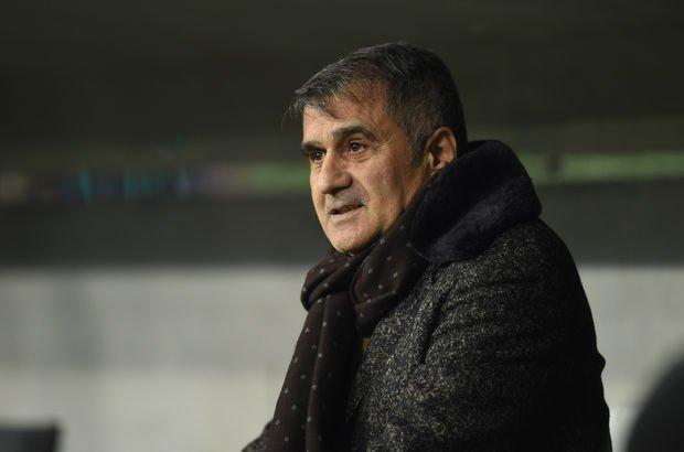 Bayern Münih Beşiktaş maçı sonrası Şenol Güneş Fenerbahçe maçına dikkat çekti! - Beşiktaş haberleri
