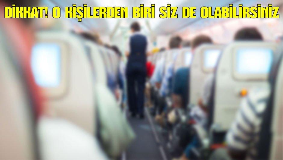 İl Sağlık Müdürlüğü, TK 800 sayılı uçaktaki o yolcuları arıyor!