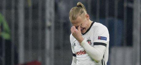 Bayern Münih - Beşiktaş maçı sonrası acı itiraf