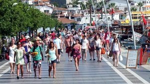 İngiliz turistlerin tercihi bu yaz Türkiye olacak!