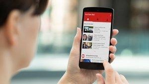 YouTube Red, Türkiye'de! İşte fiyatları ve özellikleri...