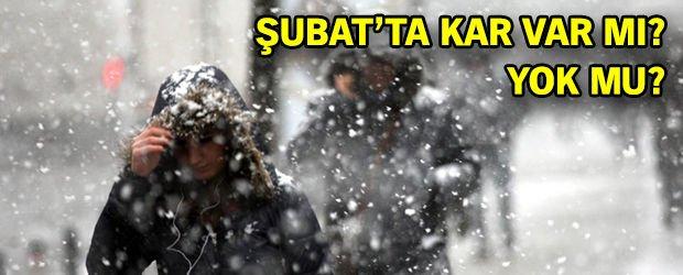 Meteoroloji'den son açıklama!