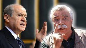 'Ozan Arif'e Bahçeli'ye hakaretten para cezası