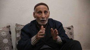 88 yaşında yoklama kaçağı cezası kesildi