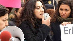 Halkevleri Eş Genel Başkanı gözaltında