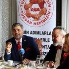 """""""76 MİLYAR DOLAR CARİ AÇIK TURİZM İLE KAPATILABİLİR"""""""