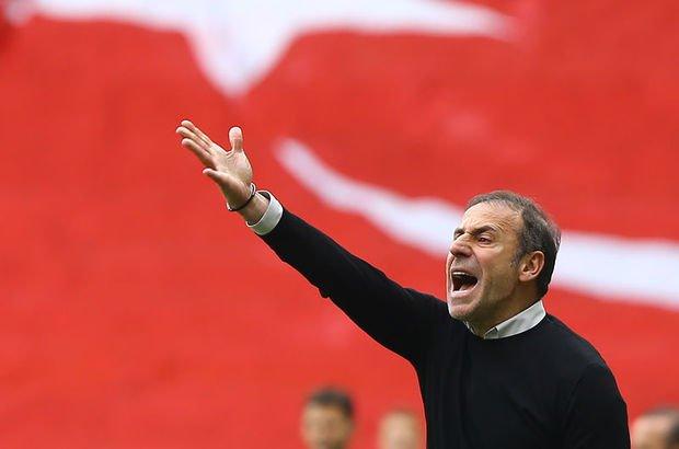 Abdullah Avcı'dan flaş Arda Turan açıklaması!