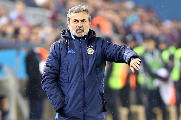 Derbide flaş gelişme! Fenerbahçe'nin Beşiktaş maçı 11'i belli oldu