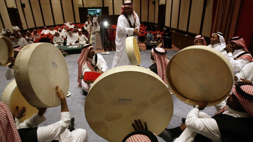 Suudi Arabistan'dan bir ilk! Tam 64 milyar dolar