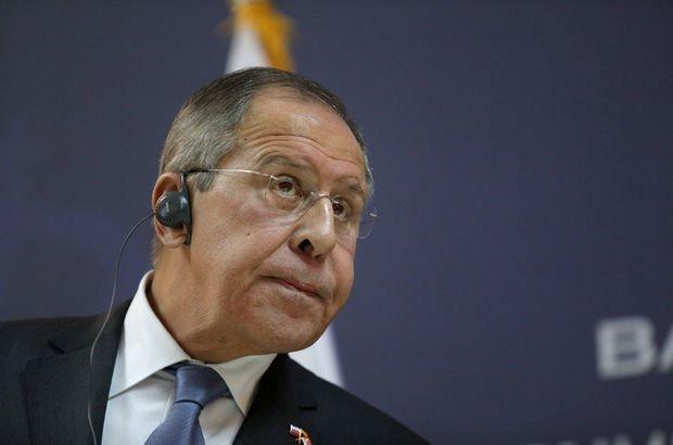 Rusya'dan Avrupa açıklaması: Durum sağlıklı değil