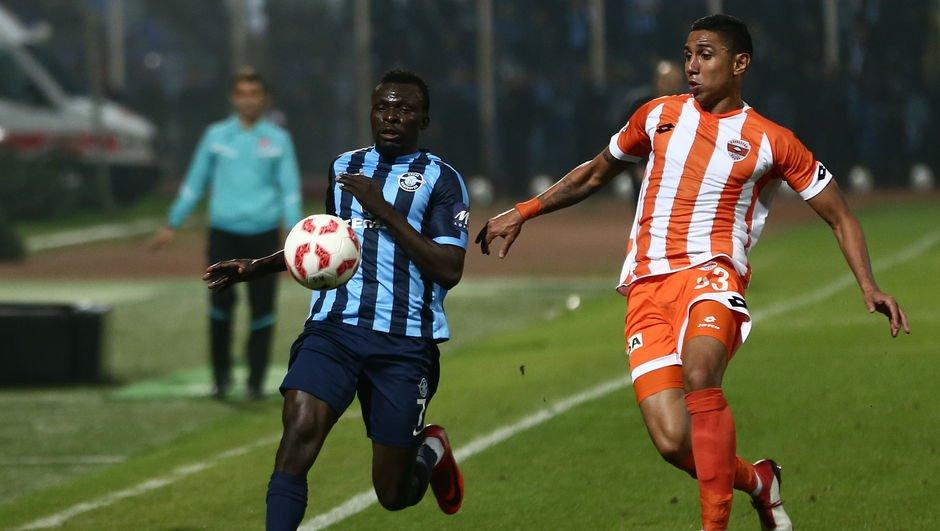Adana derbisinde gol son dakikada geldi!