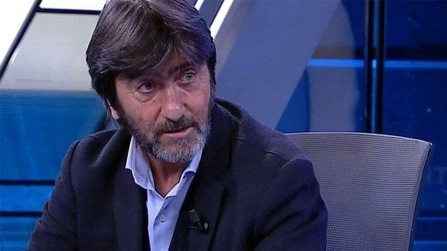 Rıdvan Dilmen'den derbi yorumu (Beşiktaş Fenerbahçe)