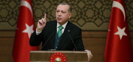 SON DAKİKA! Cumhurbaşkanı Erdoğan İl Başkanları toplantısında konuşuyor