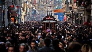 Türkiye'nin yüzde 58'i mutlu... Peki en mutlu yaş grubu hangisi?