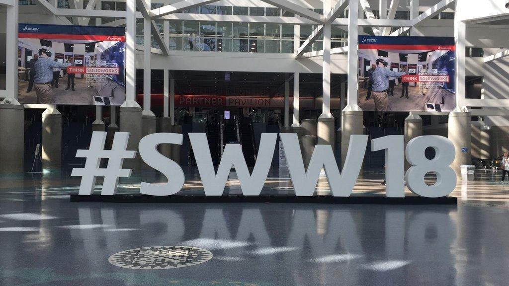 Solidworks World 2018'i mercek altına aldık