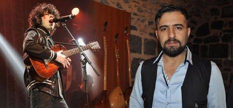Cizreli Mehmet dünyaca ünlü isim LP ile düet yaptı