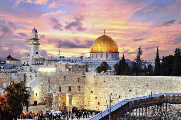 ABD'den flaş Kudüs kararı! 14 Mayıs tarihinde...