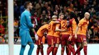 Galatasaray gol olup yağdı!