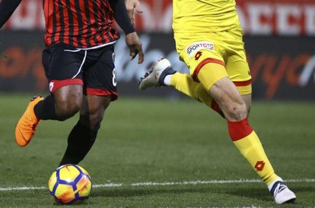 Süper Lig puan durumu! Süper Lig güncel 23. hafta maç sonuçları