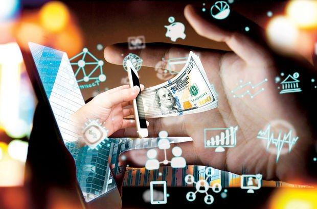 Fintech'e 3 yılda 122 milyar dolar