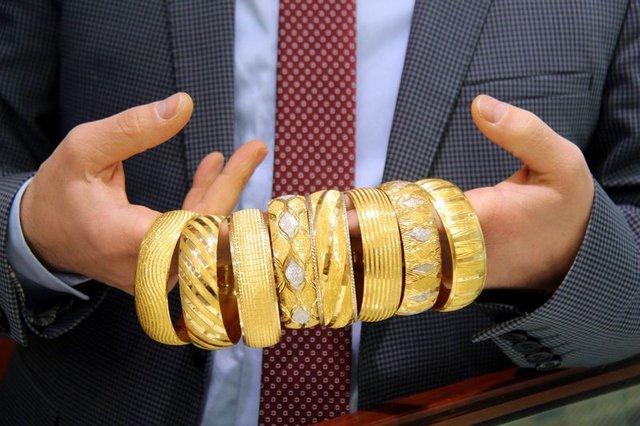 Altın fiyatları ne kadar? Çeyrek altın, gram altın fiyatı ne kadar oldu? 24 Şubat 2018