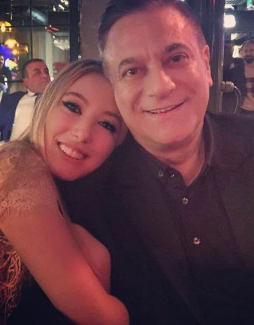 Yasmin Erbil'den jakuzi pozu - Magazin haberleri