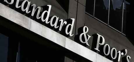 """Son dakika... S&P, Türkiye'nin kredi notunu """"BB"""" seviyesinde teyit etti"""