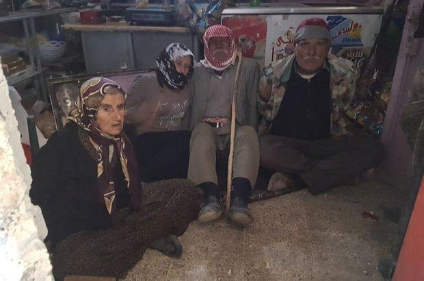 Son Dakika... Afrin'de hain tuzak! Mayınların ortasında ellerini bağladılar