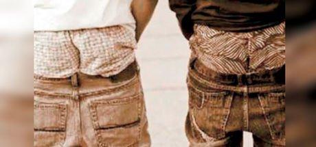 Düşük bel pantolona yasak getiriliyor